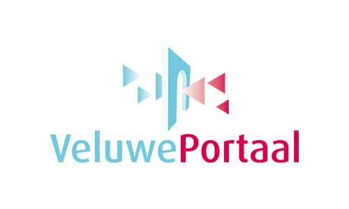 Logo Veluwe Portaal