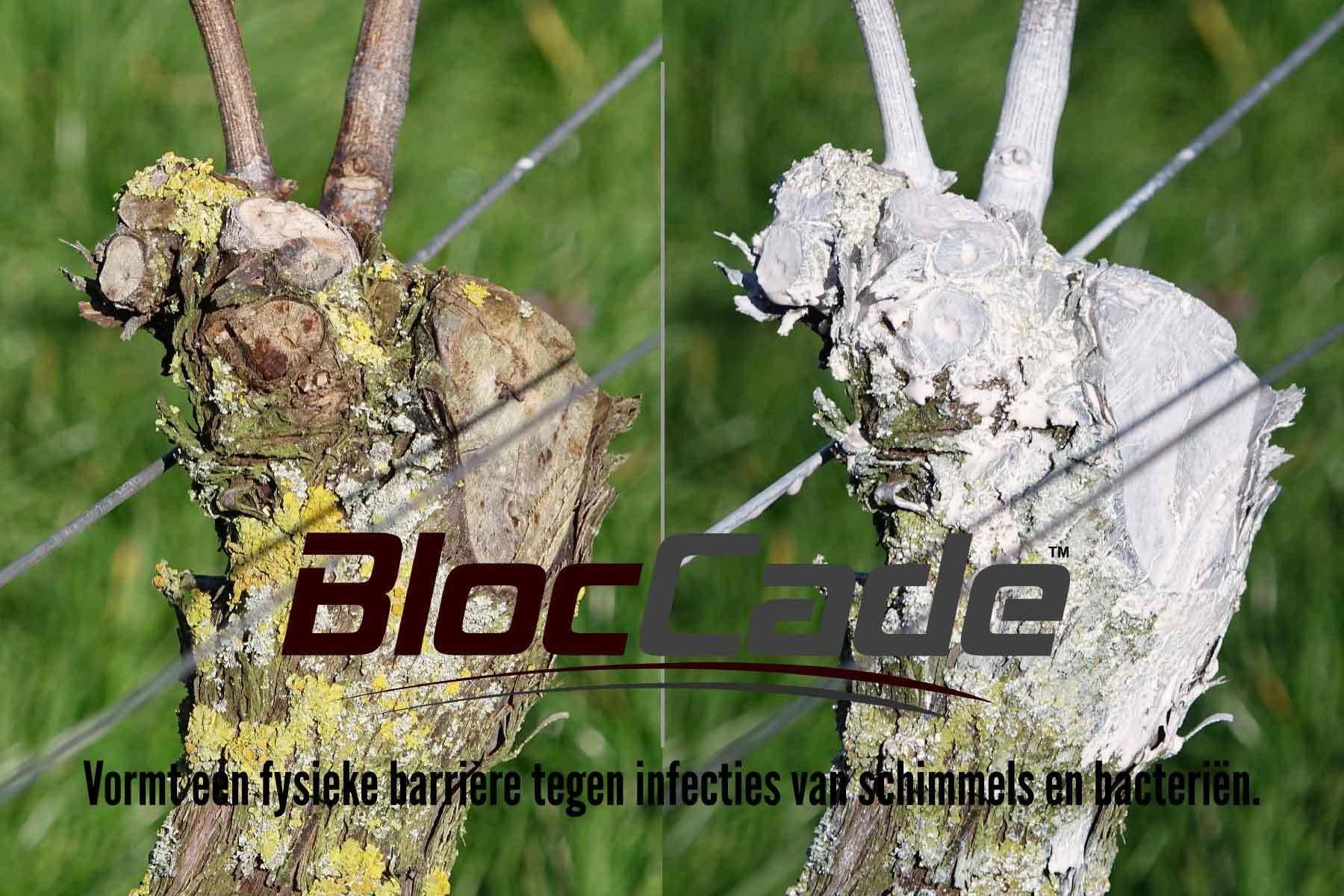 BlocCade HortiPro