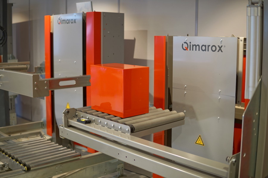 Machine van Qimarox