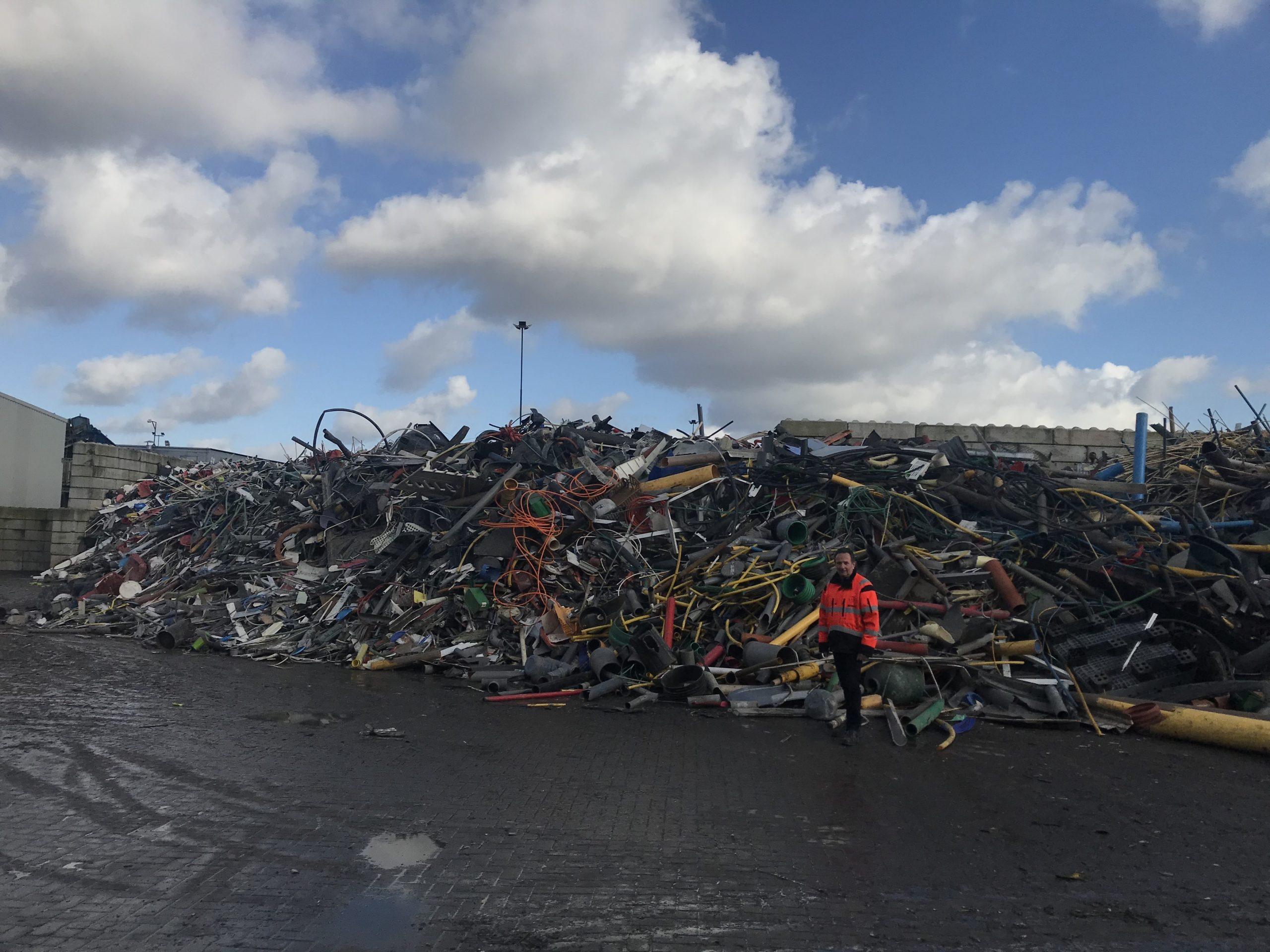 Van Werven Recycling