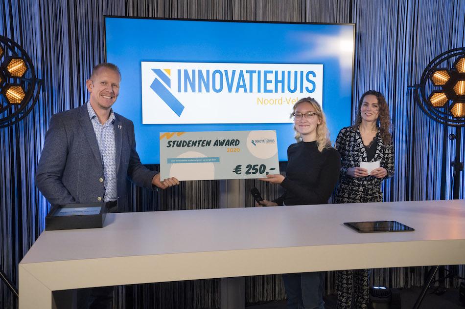 Landstede Studenten Award