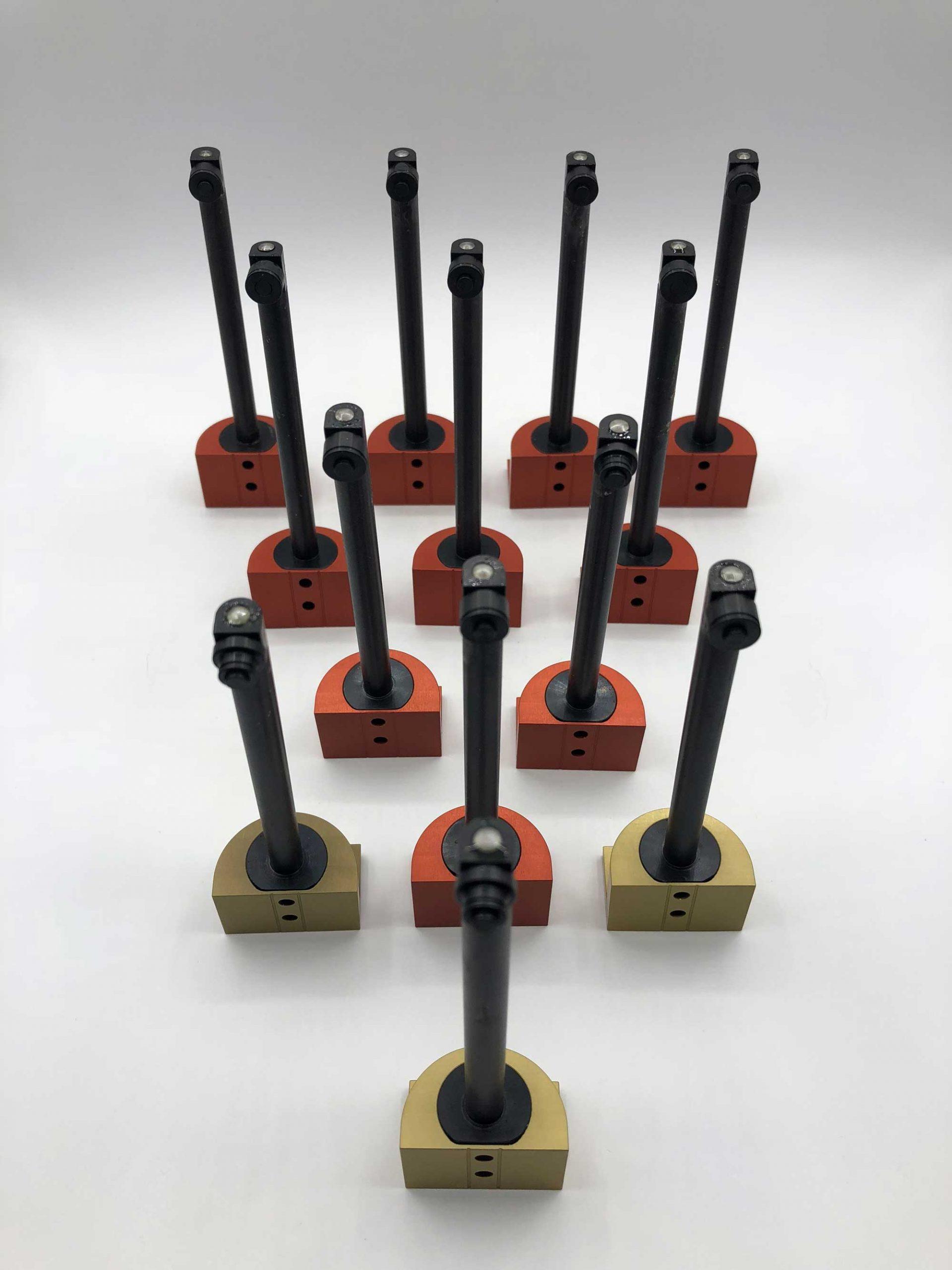 ACM Special products fijnmechanische onderdelen