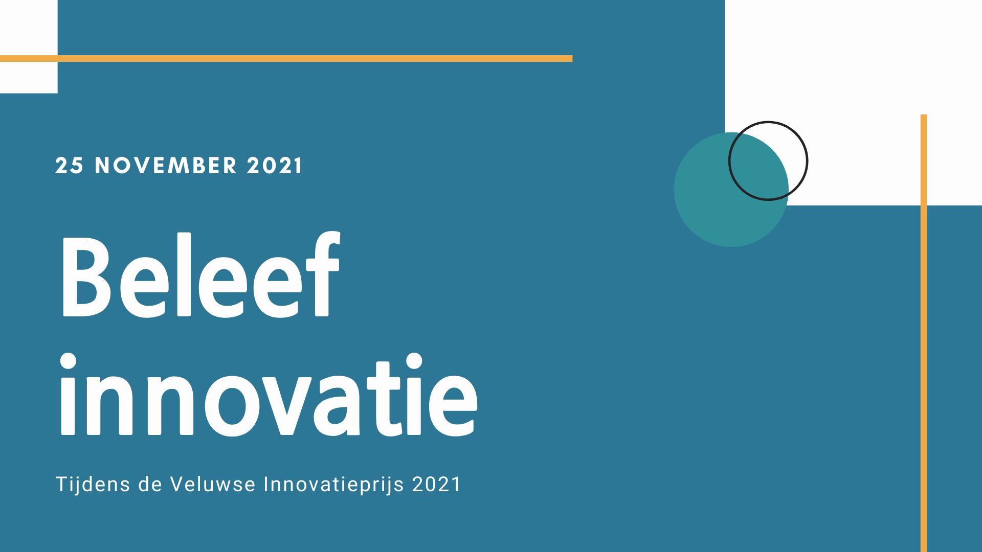 Beleef Innovatie